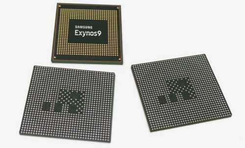 samsung может обогнать intel и стать производителем чипов №1