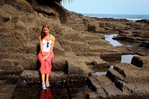 карман, полный океана мысли о счастье, воде, физиологии и творчестве