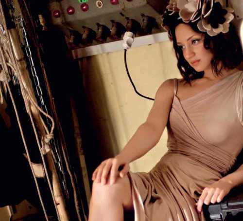 александра никифорова, звезда сериала султан моего сердца, биография, интересные факты